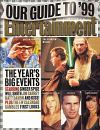 Entertainment Weekly January 22, 1999