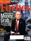 Forbes May 27, 2002