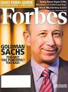 Forbes January 29, 2007