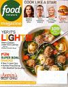 Food Network January/February 2014