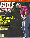 Golf Digest July 1989