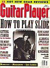 Guitar Player November 1992