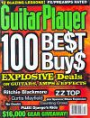 Guitar Player December 1996
