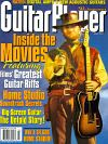 Guitar Player April 1997