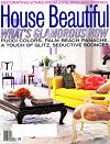 House Beautiful September 2000