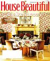 House Beautiful December 2007