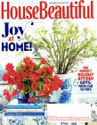 House Beautiful December 2017/January 2018