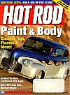 Hot Rod April 2003