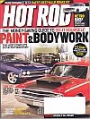 Hot Rod May 2006