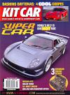 Kit Car Illustrated May 2004