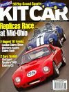 Kit Car Illustrated November 2007