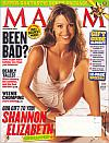 Maxim December 2003 (Issue 72)