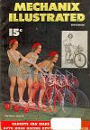 Mechanix Illustrated September 1949