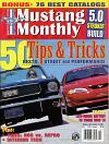 Mustang Monthly October 1996