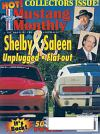 Mustang Monthly August 1997