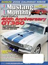 Mustang Monthly January 2006