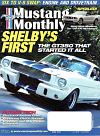 Mustang Monthly April 2006