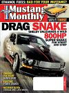 Mustang Monthly May 2009
