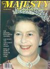Majesty January 1984