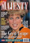 Majesty July 1996