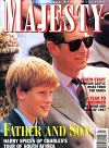 Majesty January 1998