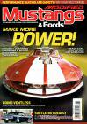 Modified Mustangs & Fords February 2012