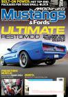 Modified Mustangs & Fords May 2013