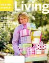 Martha Stewart Living September 1997