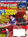 Mustangs & Fords March 1997