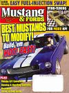Mustangs & Fords June 1999
