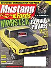 Mustang & Fords October 2004