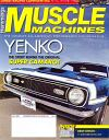 Muscle Machines July 2007