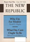 The New Republic February 12, 1972