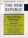 The New Republic January 19, 1974