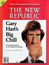 The New Republic January 23, 1984
