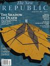 The New Republic August 27, 2007