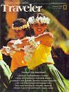 National Geographic Traveler Autumn 1985