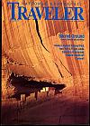 National Geographic Traveler May/June 1989
