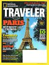 National Geographic Traveler July/August 2010