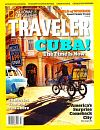 National Geographic Traveler March 2012