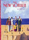 New Yorker July 13, 1992