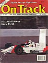 On Track June 14, 1990
