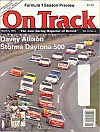 On Track March 06, 1992
