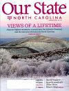 Our State North Carolina January 2014