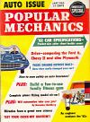 Popular Mechanics January 1962