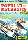 Popular Mechanics July 1963