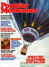 Popular Mechanics April 1982