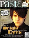 Paste February/March 2005