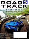 Road & Track August 2016
