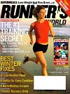 Runner's World February 2004
